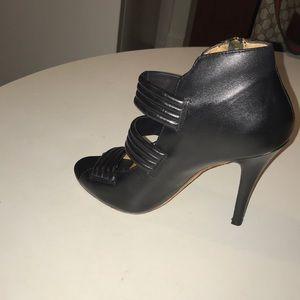 L.A.M.B. Peep Toes